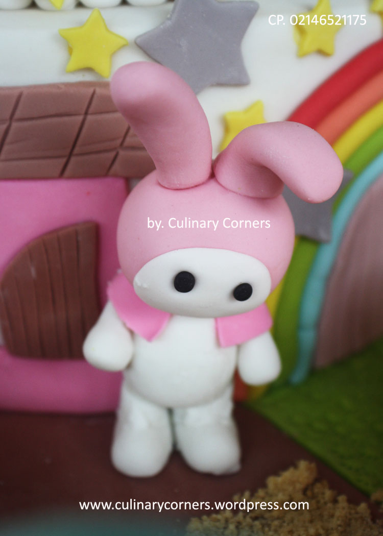 Hello Kitty Culinary Corners