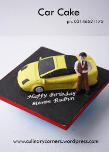 Car Steven